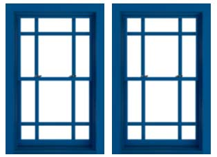 Replacement windows jeld wen replacement window sizes for Replacement window sizes