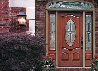Steel and Fiberglass Entrance Systems