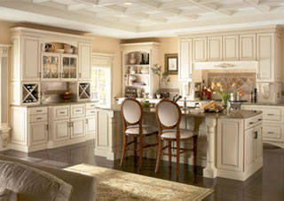 Kitchen Design & Layout - Walter & Jackson, Inc. - Christiana