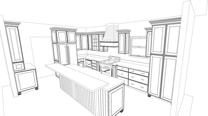 kitchen designs and construction projects lancaster main line