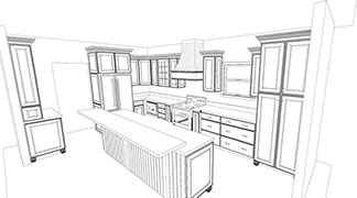 Kitchen Designs And Construction Projects Lancaster Main